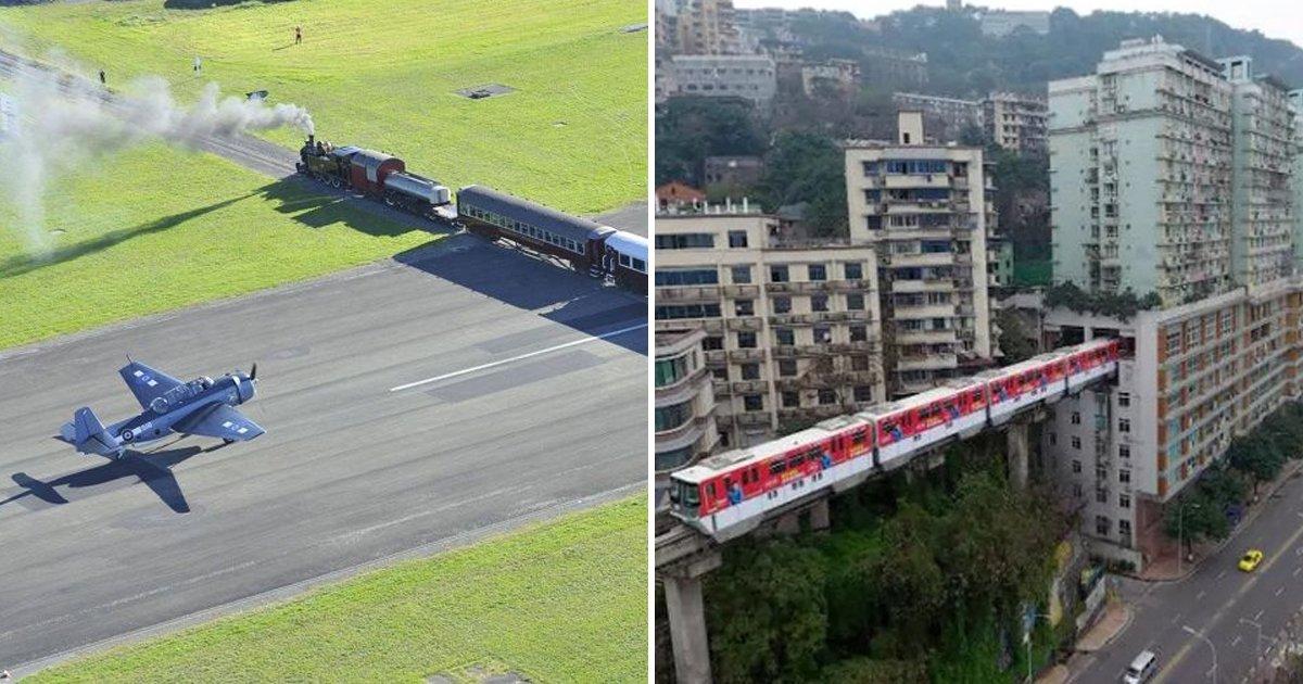 sdfsdf.png?resize=412,232 - 6 trens surpreendentes que atravessam lugares impossíveis