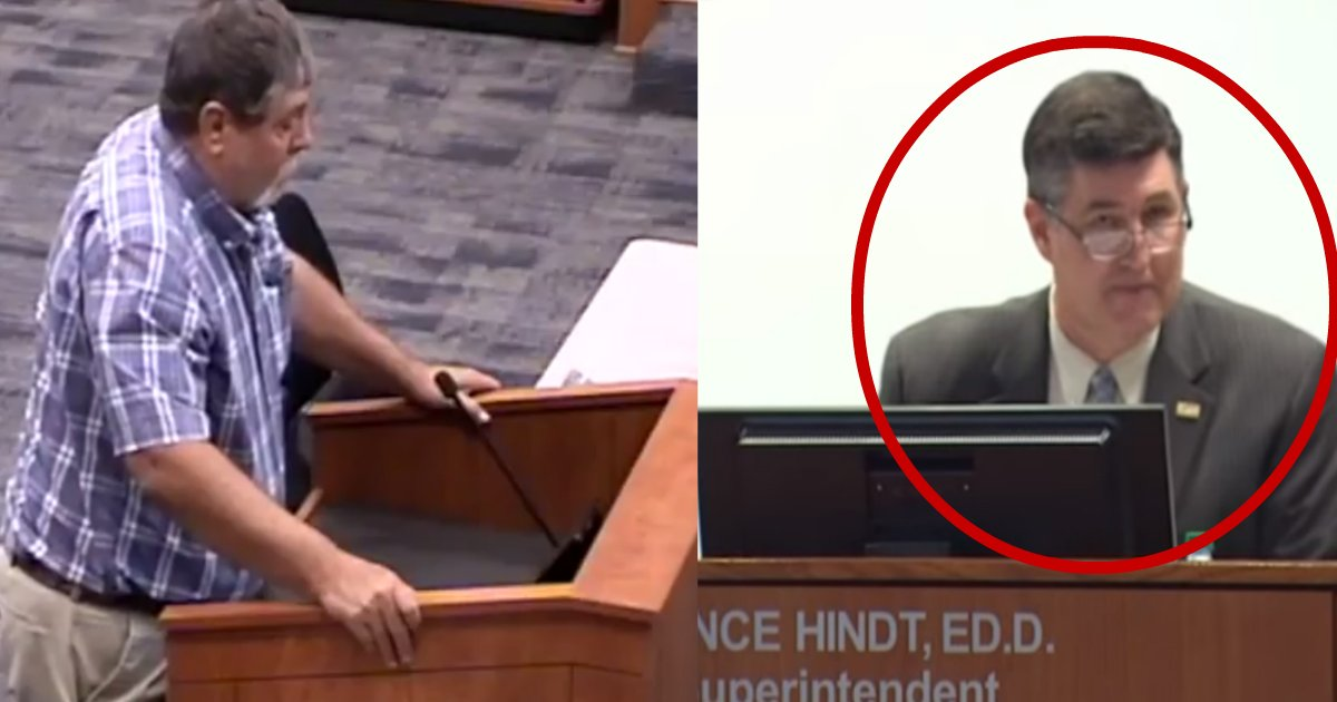 simple apology.jpg?resize=412,232 - Man Tells School Board How A Bully Shoved His Head In Urinal Years Ago, Now Same Bully Sits With Them