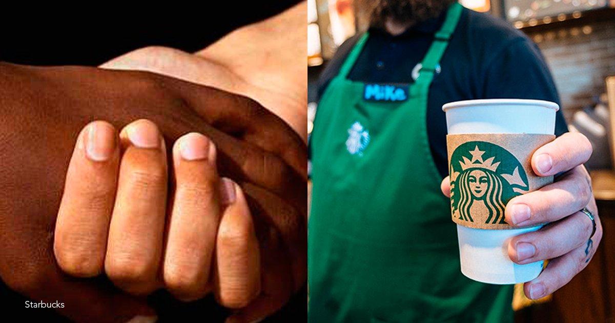 starb - Los locales de Starbucks en EEUU cerrarán durante un día para capacitar a sus empleados sobre el racismo
