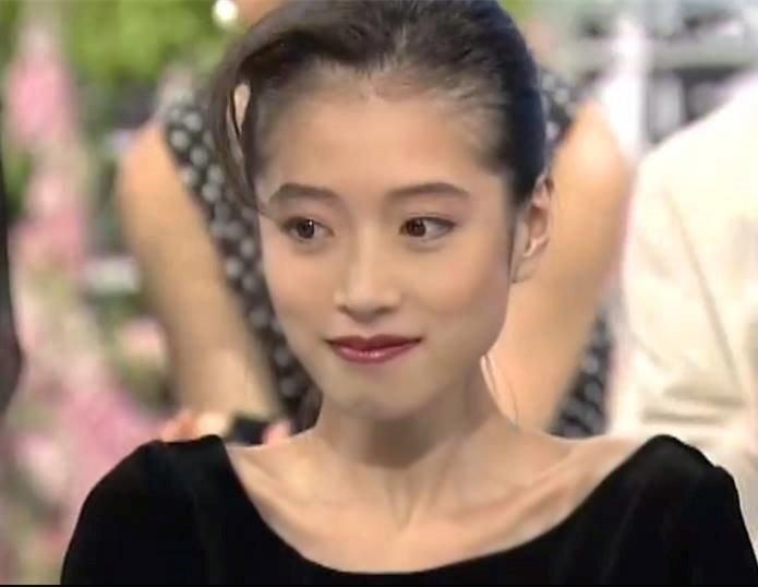 「中森明菜 スター誕生」の画像検索結果