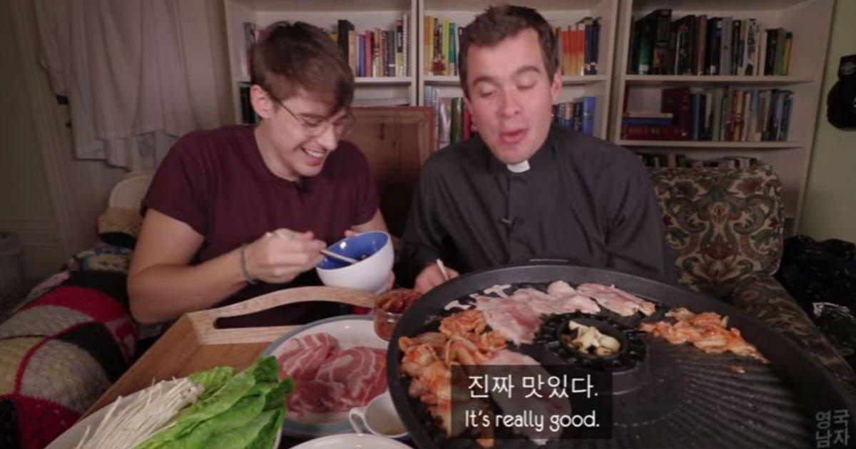 thumb 83.jpg?resize=648,365 - 서양인들 사이에서 의외로(?) 호불호 갈리지 않는 한국 음식