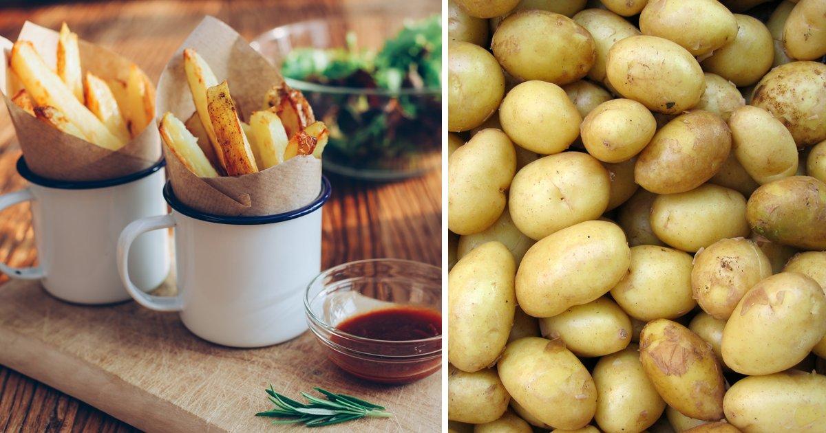 thumbnail5gaq4ttwre.png?resize=1200,630 - 5 razões pelas quais as batatas fazem bem para a saúde