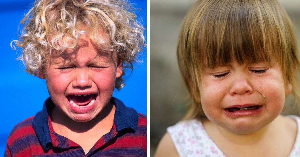 thumbnail5gaq4ttwurr.png?resize=1200,630 - 5 razões pelas quais você não deve gritar com seus filhos