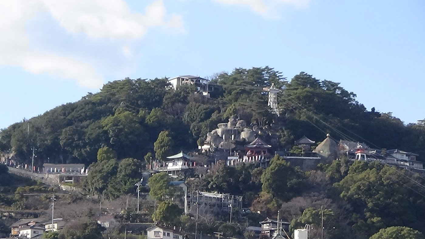 Image result for 向島 山