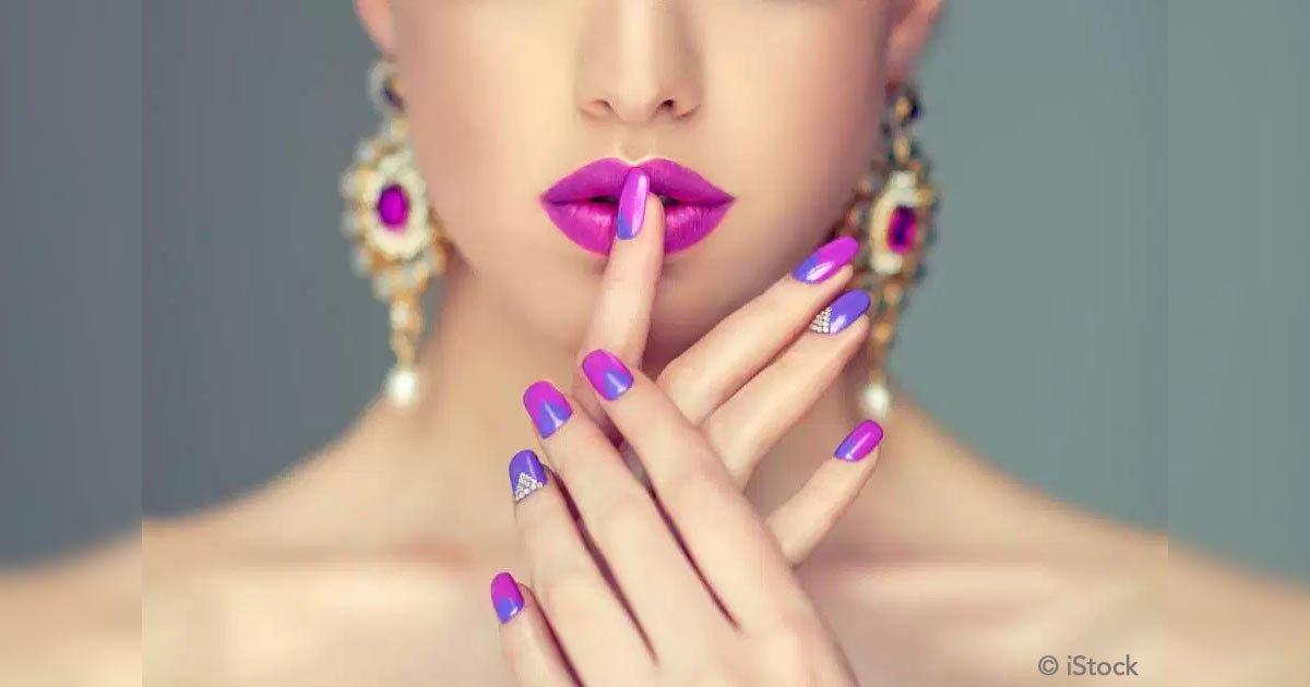 untitled 1 107 - Esto es lo que le pasa a tu cuerpo después de aplicarte esmalte de uñas
