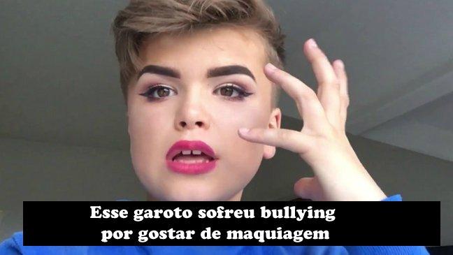 untitled 1 119 1.jpg?resize=1200,630 - Este garoto de 12 anos sofreu bullying por gostar de usar maquiagem