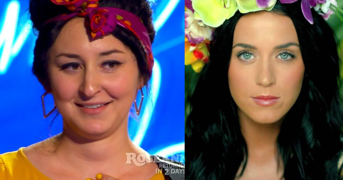 untitled 1 121 - Katy Perry Thinks This Contestant Sings Much Better Than She Did!