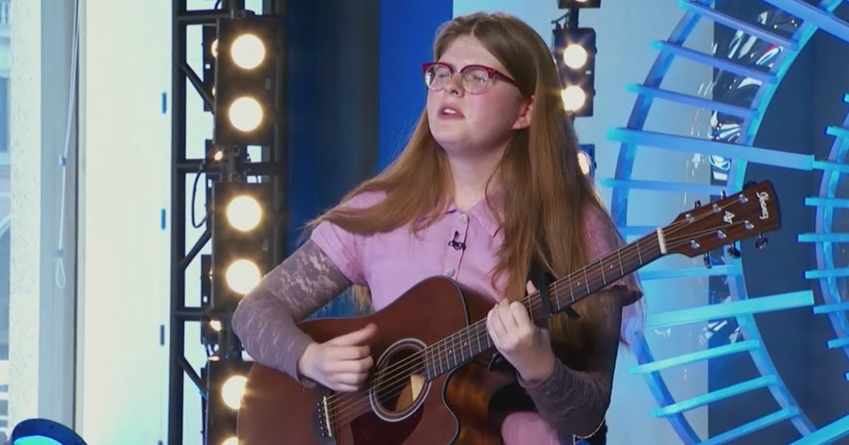 untitled 1 123 - American Idol Contestant Catie Turner Wows Judges With Her Top 24 Solo Performance