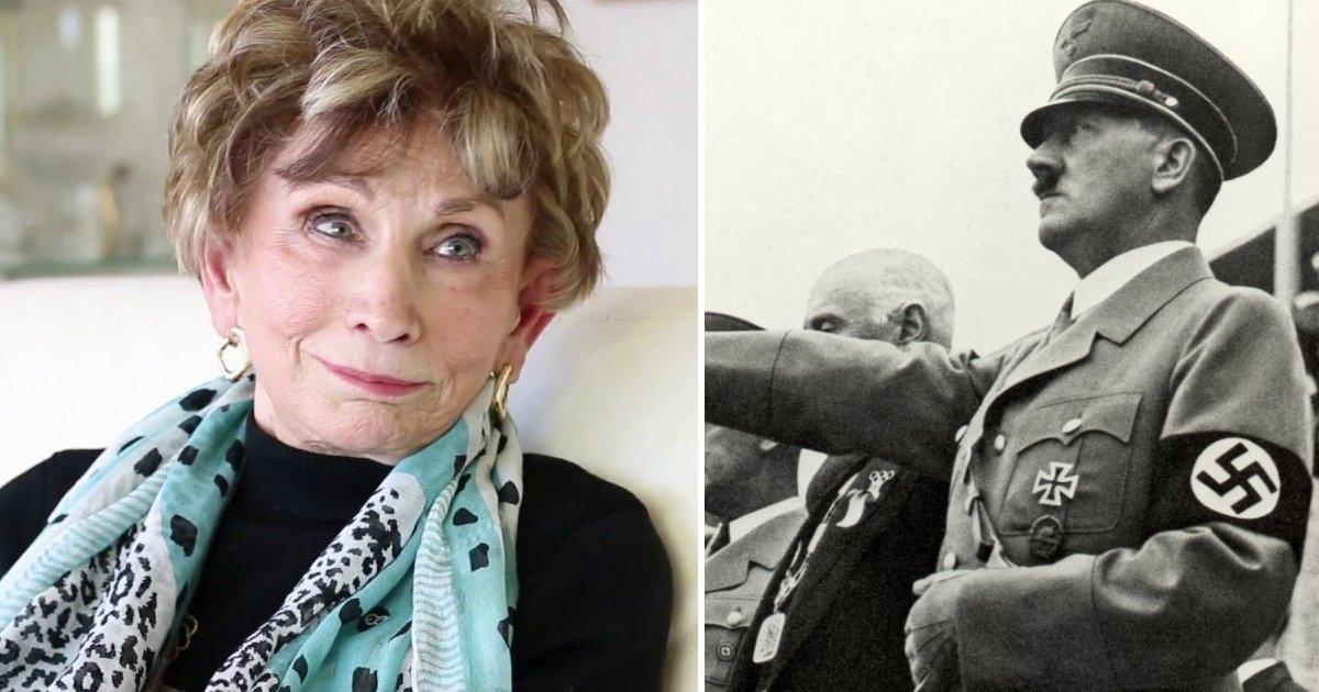 untitled 1 130.jpg?resize=412,232 - Holocaust Survivor Dr. Edith Eva Eger Shares Her Guiding Philosophy In Life
