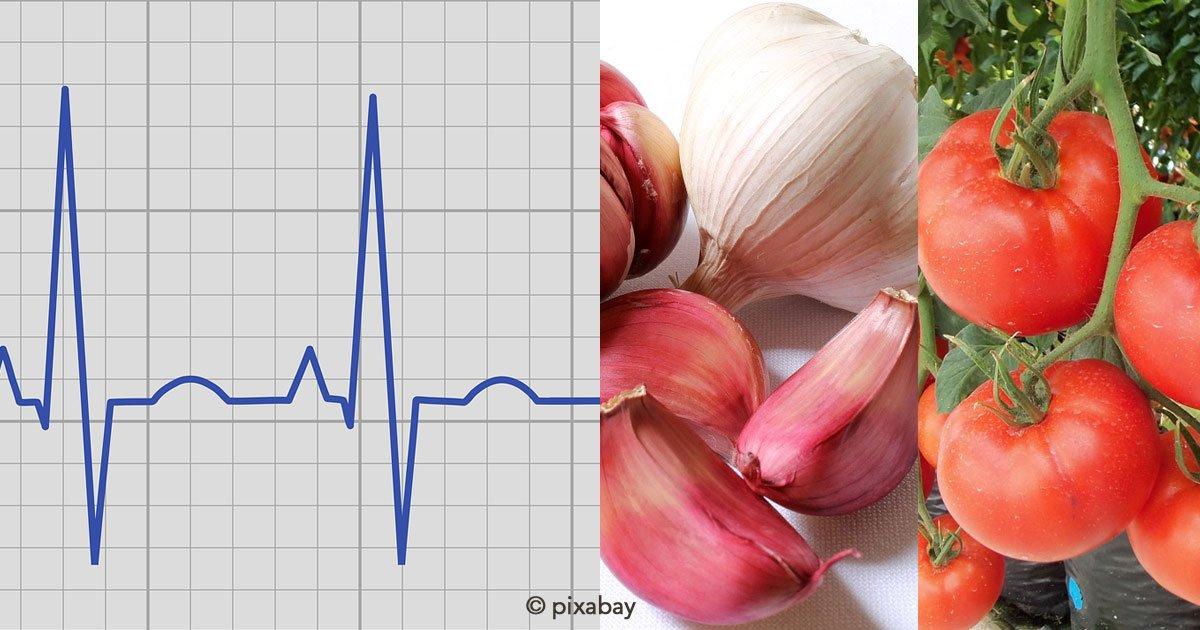 untitled 1 168.jpg?resize=300,169 - Cómo reducir las probabilidades de sufrir un daño cardiovascular o enfermedades cardiacas consumiendo estos 8 alimentos