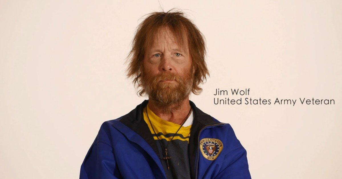 untitled 1 17.jpg?resize=412,232 - This Homeless Veteran Was Given This Amazing Transformation That Started His Road To Recovery