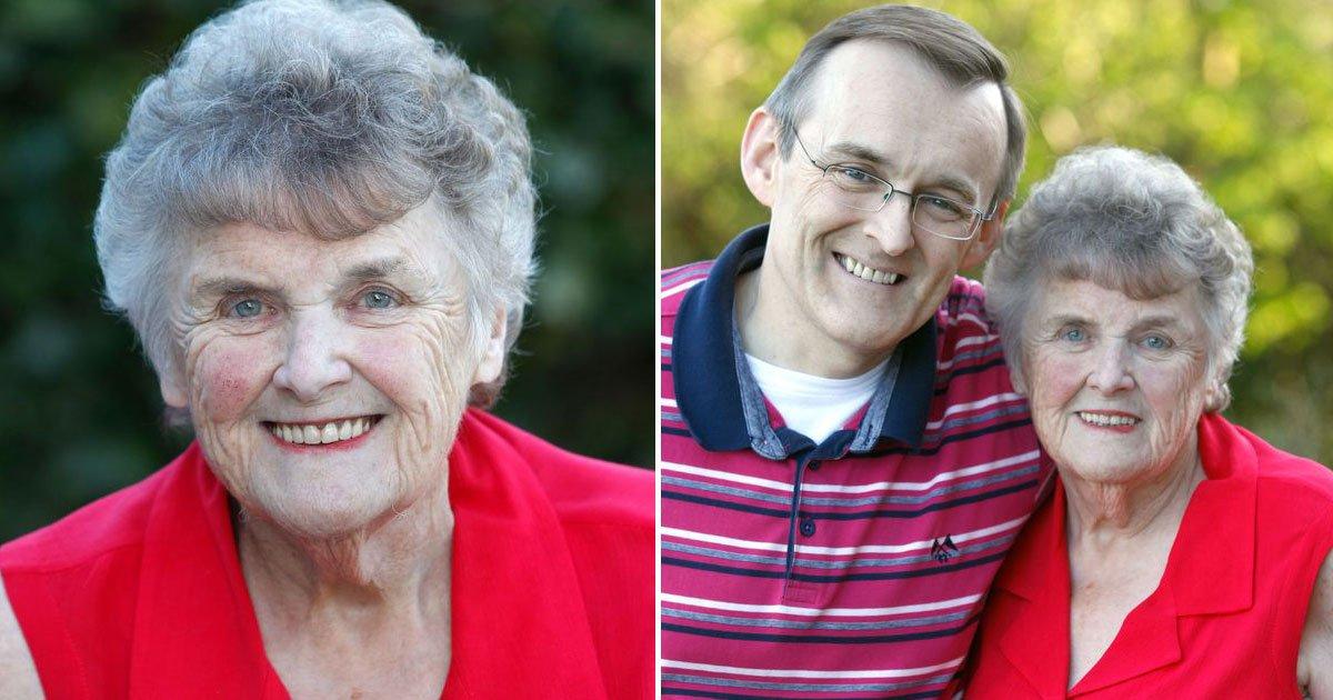 untitled 1 178.jpg?resize=648,365 - Madre que sufría de demencia recupera la memoria después de que su hijo la ayudara a cambiar de dieta