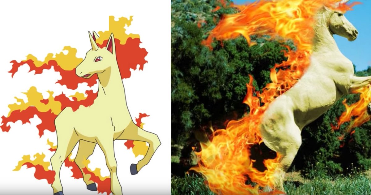 untitled 1 39 - This Is How Pokemon Characters Would Look Like In Real Life