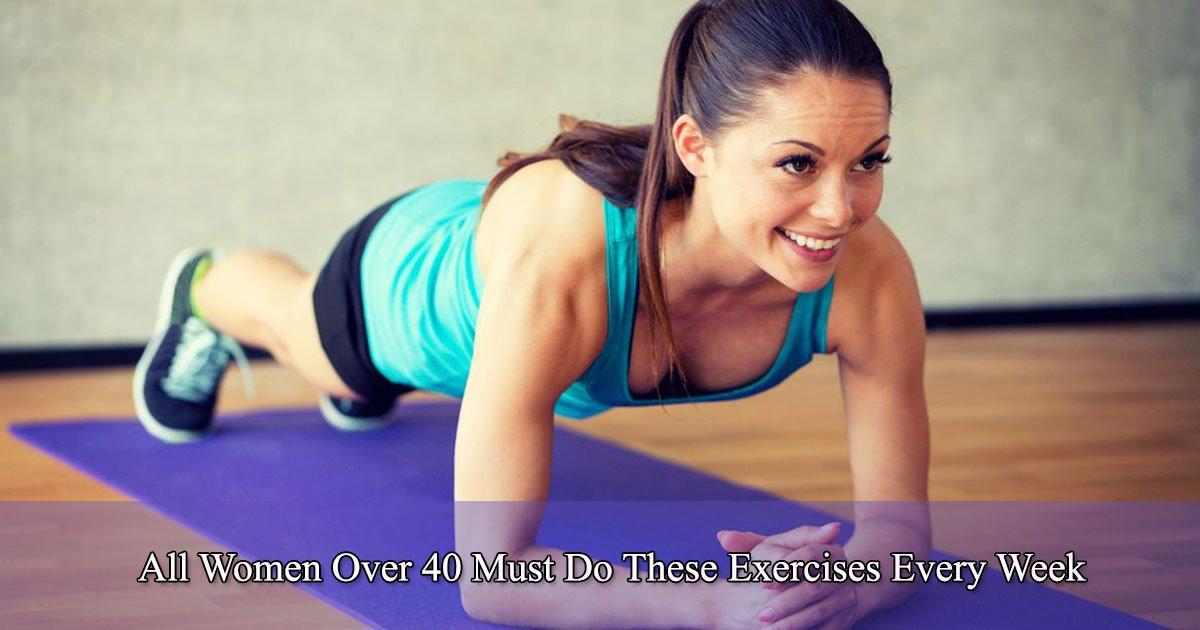 untitled 1 52.jpg?resize=412,232 - Voici comment rester en forme et en bonne santé si vous avez plus de 40 ans