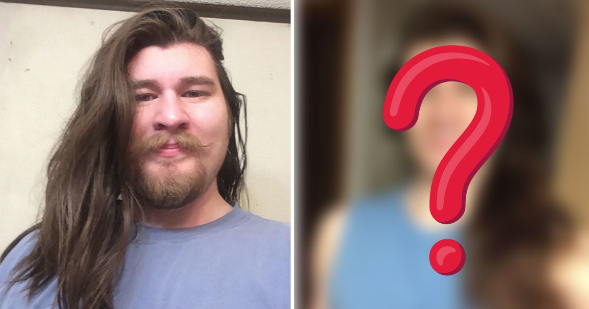 untitled 1 70.jpg?resize=300,169 - What A Transformation! Man Looks Like A Disney Prince After Losing 70 Lbs