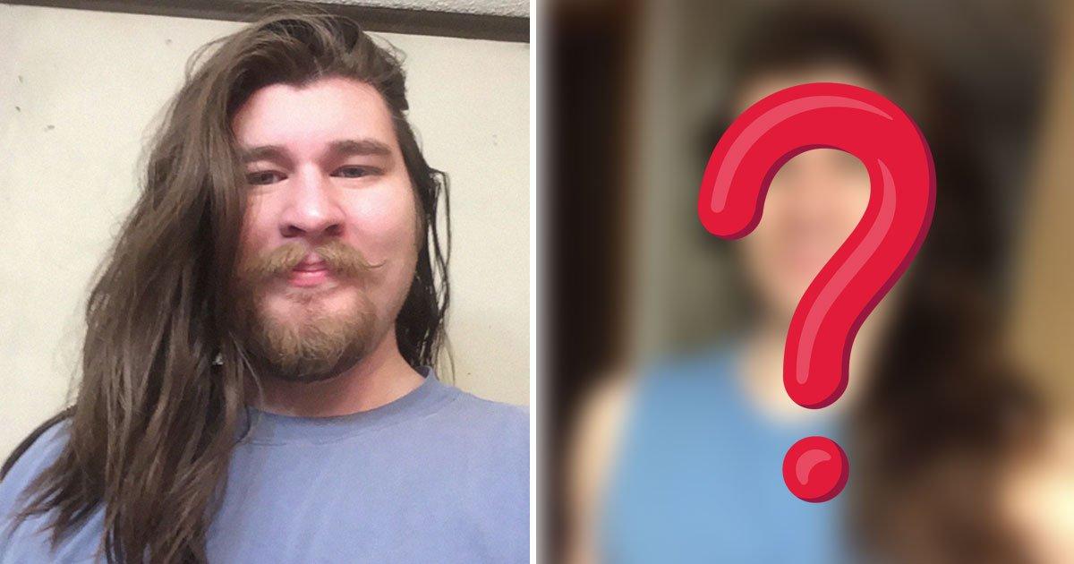untitled 1 70.jpg?resize=412,232 - Quelle transformation ! Un homme ressemble à un prince de Disney après avoir perdu plus de 30 kilos !