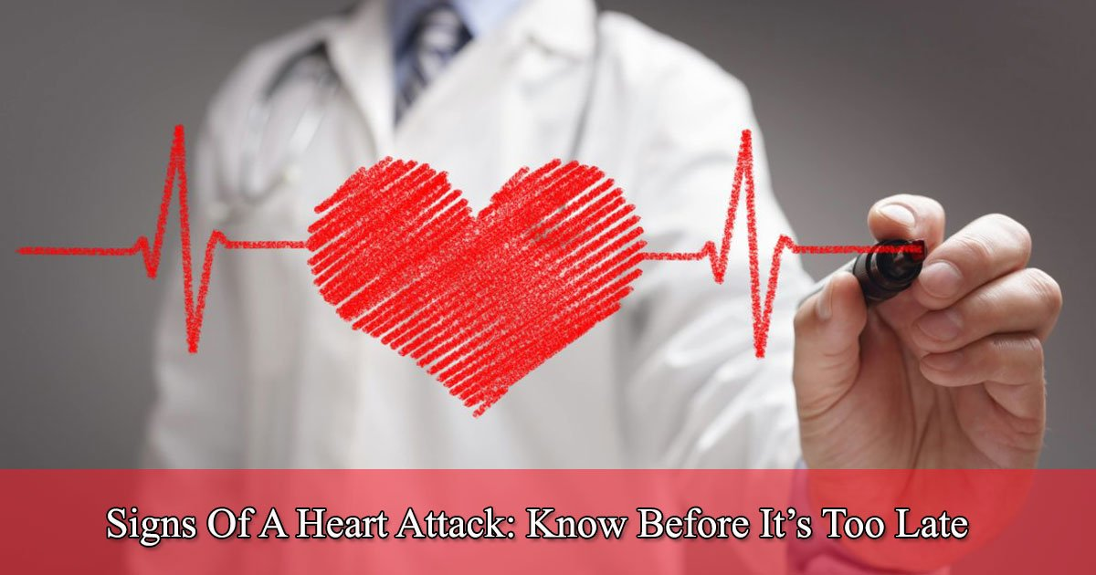 untitled 1 83.jpg?resize=412,275 - Don't Ignore These Signs Telling You Might Get A Heart Attack