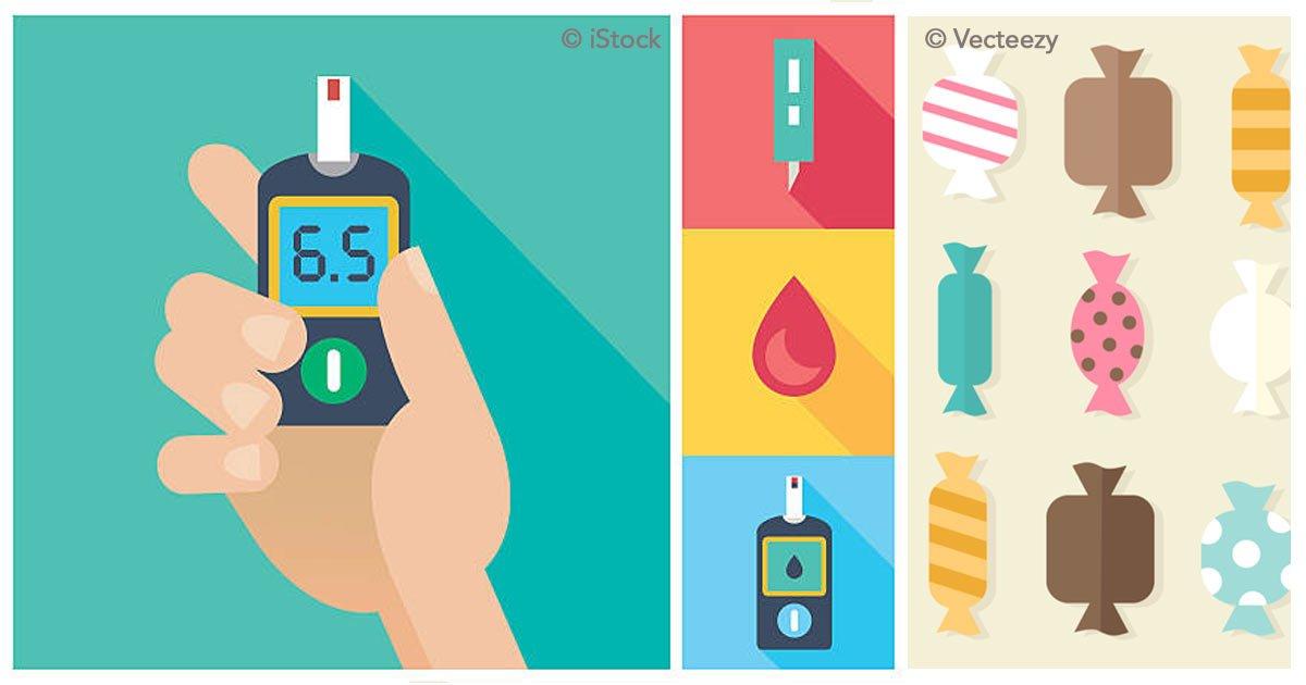 untitled 1 99.jpg?resize=412,232 - 6 síntomas comunes en tu cuerpo que pueden significar un exceso de azúcar en la sangre