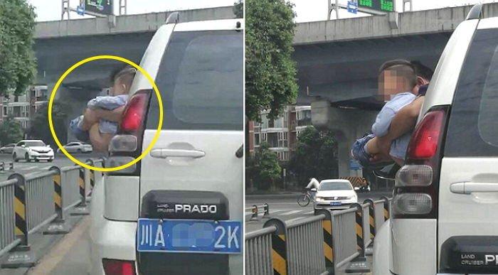 vmknhako2jj3i008k7x4.jpg?resize=300,169 - 走る車の窓から息子に「おしっこ」させる父