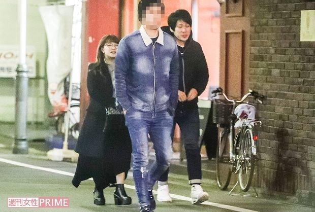 Image result for 梅田賢三 不倫騒動