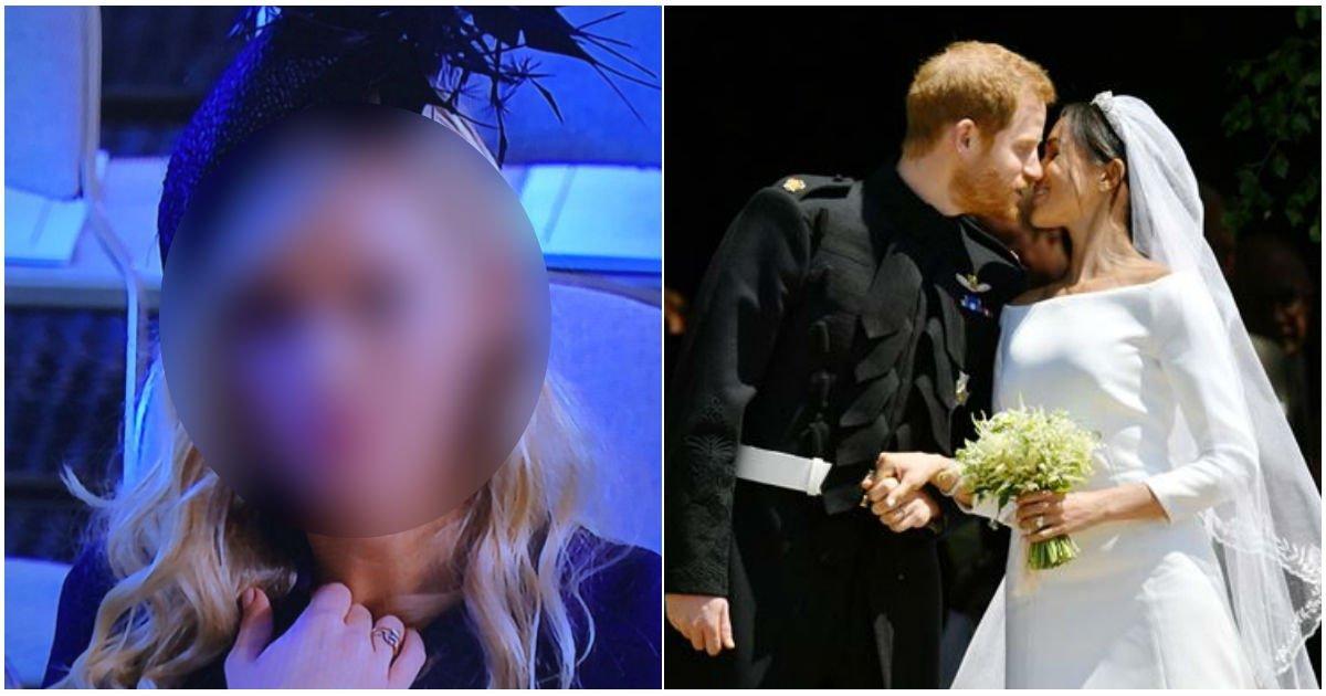 1 285.jpg?resize=412,232 - ハリー王子の結婚式に出席した元カノの反応