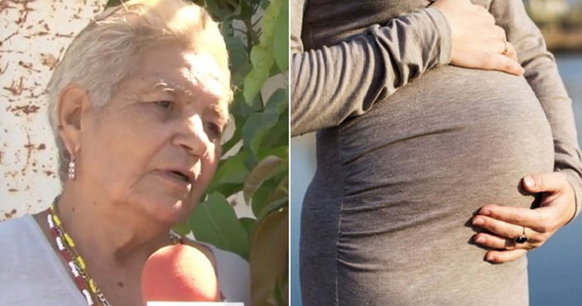 1 383.jpg?resize=648,365 - 70세 할머니 '임신' 성공... 전 세계 의사들이 충격에 휩싸이다