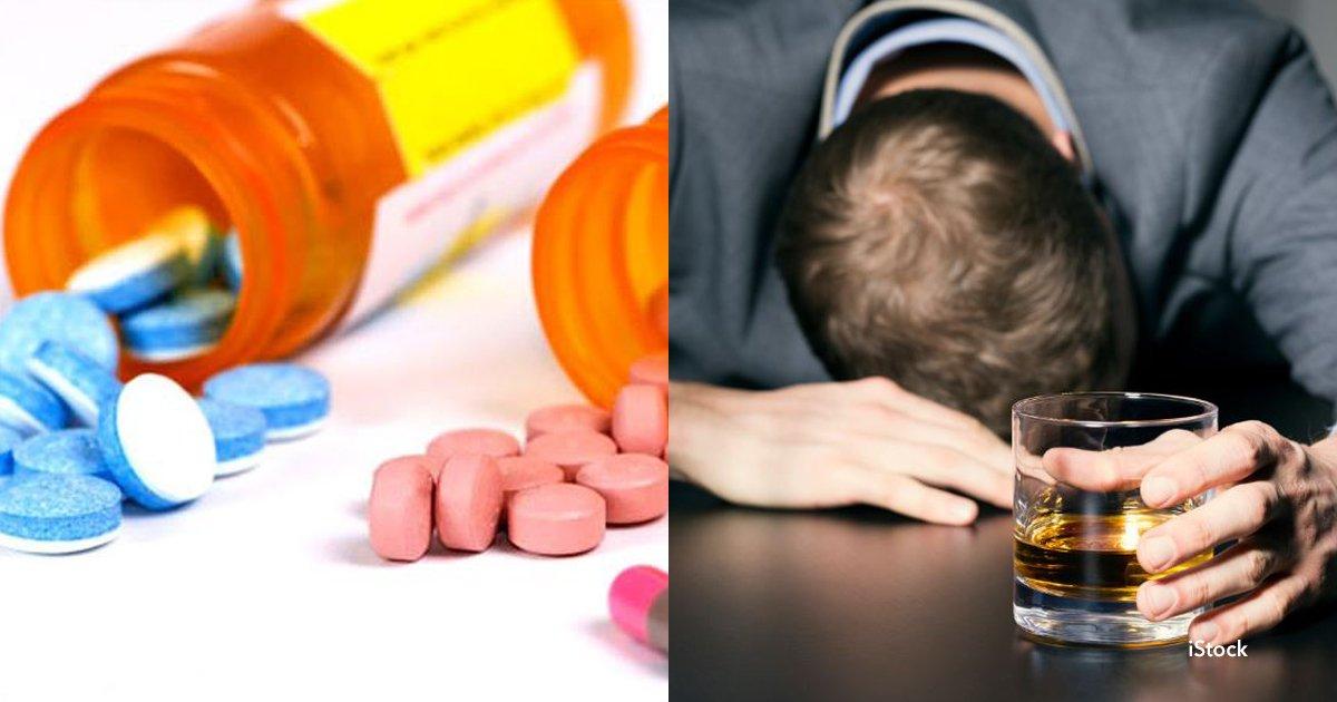 1 cover 3.jpg?resize=1200,630 - Crean una píldora que hace desaparecer los síntomas de abstinencia del alcohol
