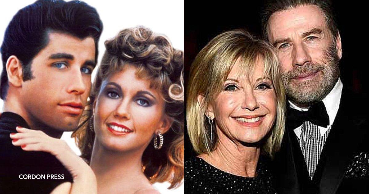 1 cover 4.jpg?resize=648,365 - ¡No podrás creer cómo se ven los protagonistas de Grease después de 40 años de la película!