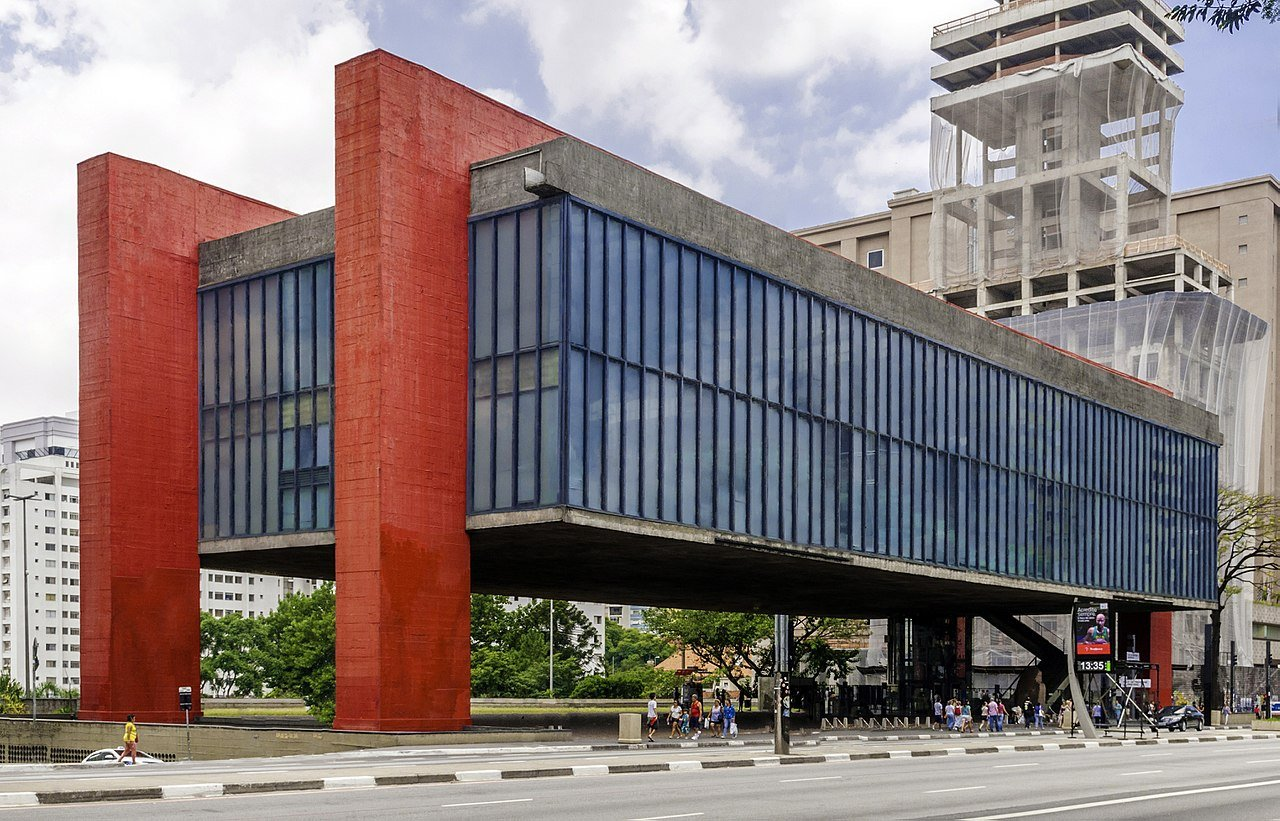 1280px masp brazil.jpg?resize=1200,630 - 11 museus incríveis de SP que têm entrada gratuita
