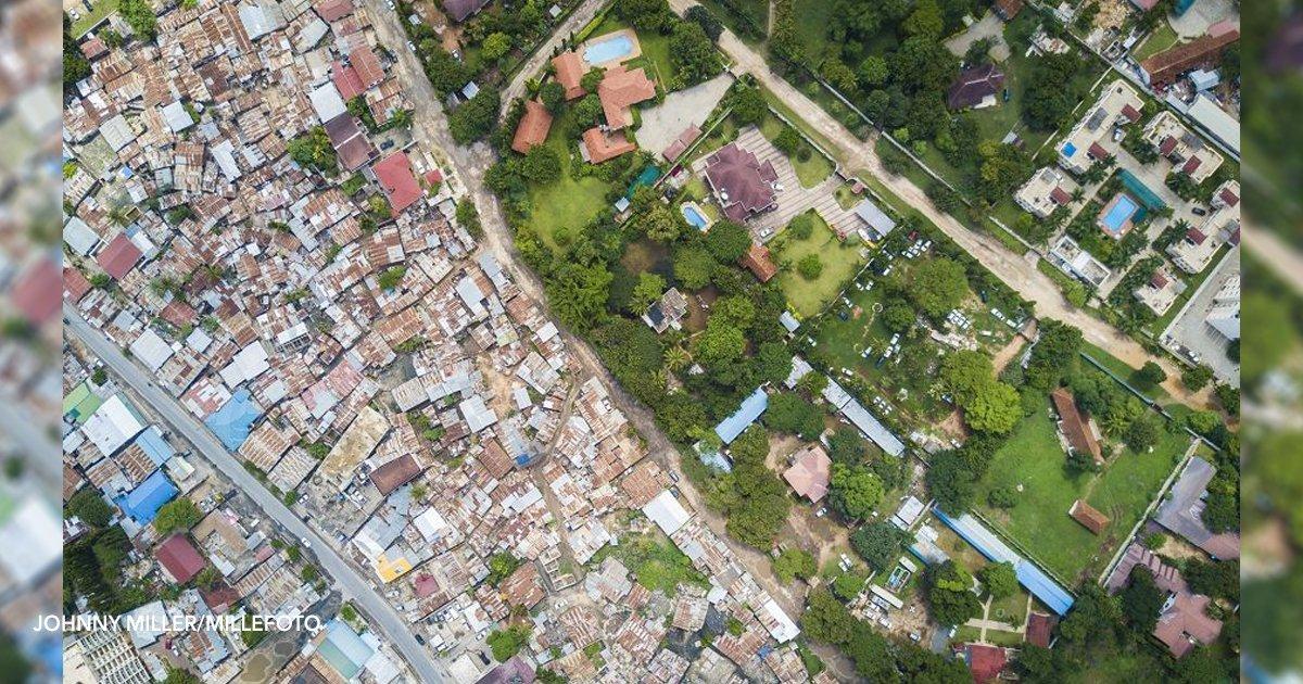 2 covertt.jpg?resize=300,169 - Un fotógrafo muestra las zonas más desiguales del mundo desde el aire con su drone