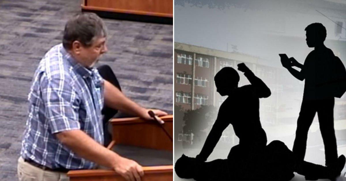 23124.jpg?resize=300,169 - 학교폭력의 가해자가 선생님이 된 현장에 누리꾼들 분노