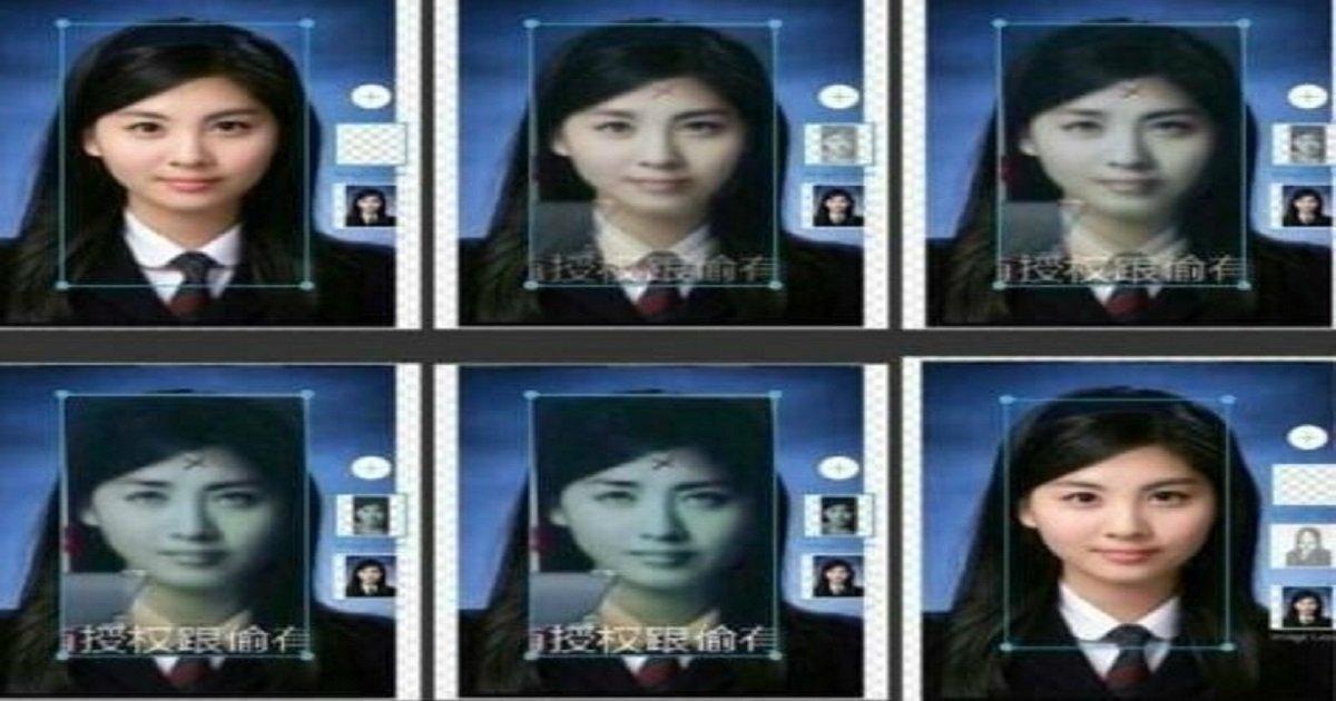 333.jpg?resize=412,232 - 손예진과 서현의 사진을 '영정사진' 만든 중국 예능 프로그램 '논란'