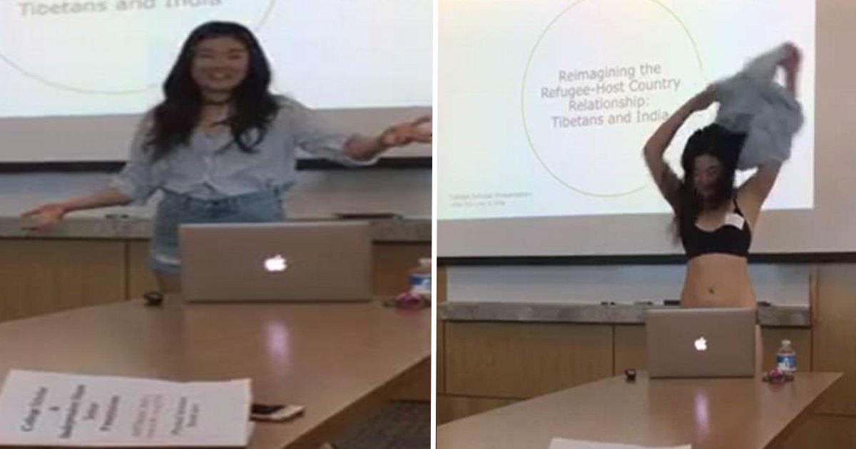 3ec8db8eb84ac 3.jpg?resize=300,169 - Cornell Student Delivers Thesis In Underwear After Professor Questions Her Outfit