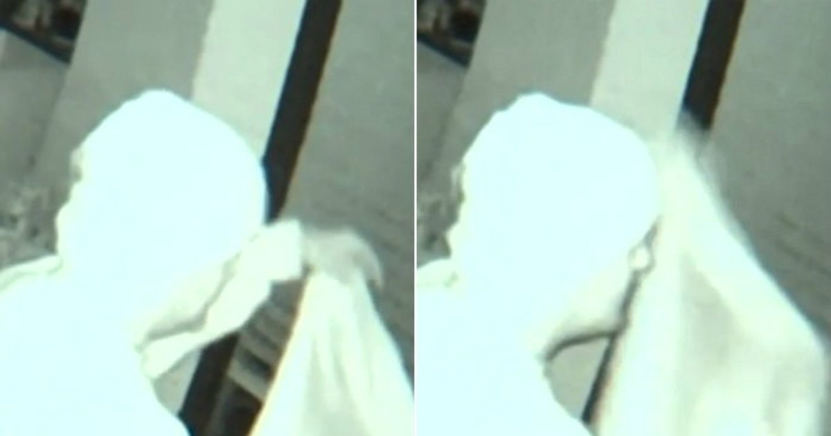 4 159.jpg?resize=300,169 - Woman Finds A Man Sniffing Her Laundry While Checking CCTV Footage