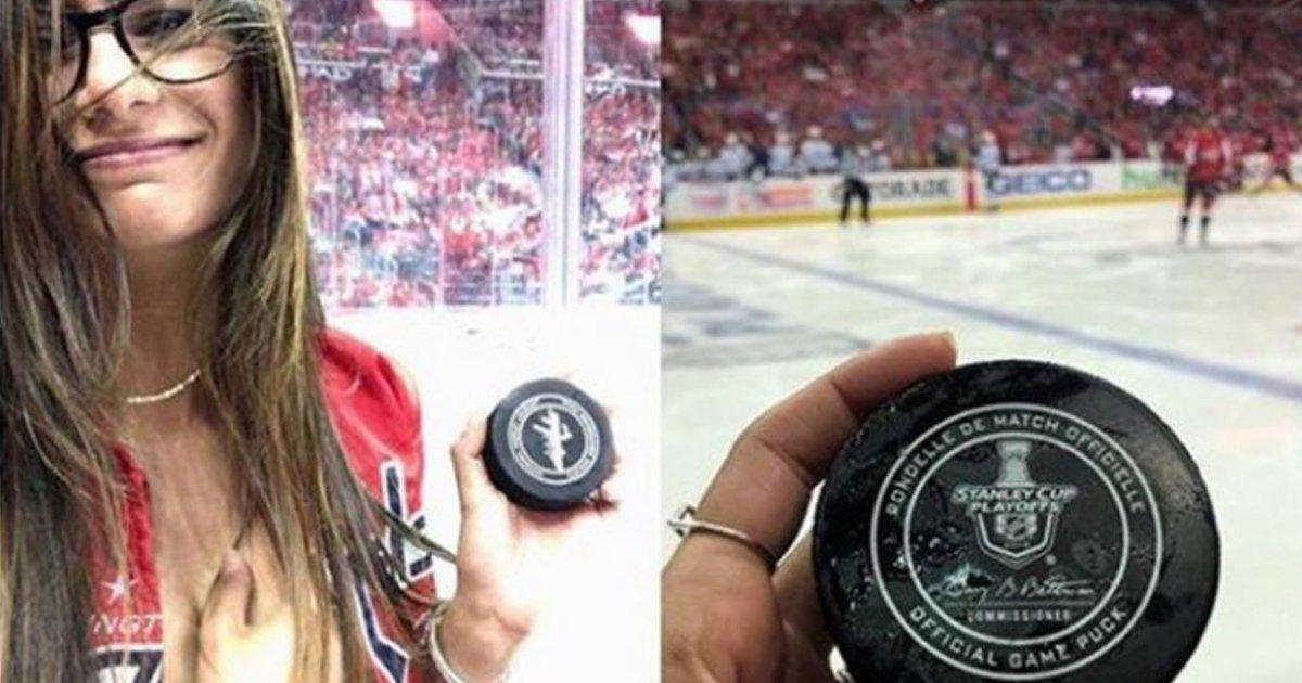 5 co.jpg?resize=300,169 - Un disco de hockey le reventó un implante de seno a Mia Khalifa en pleno partido
