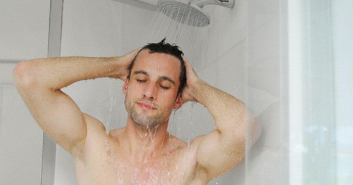 73444bd48a1231325ed4d74f842f34fa282f43326147f0130c8b68e53092aa9c 1.jpg?resize=1200,630 - 남자라면 공감할 남자들의 '샤워 습관' 6가지