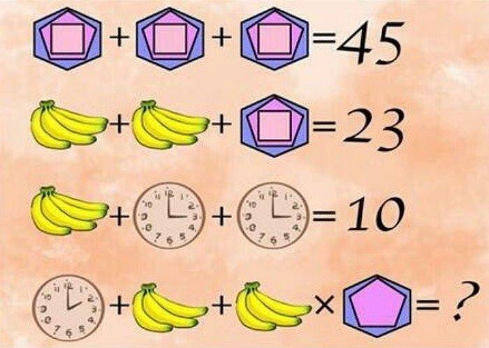 9u61s4m5r1l6k0g21nkj.jpg?resize=1200,630 - IQの「135」を超える人々ならば90秒で解ける問題