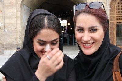「イラン人 鼻」の画像検索結果