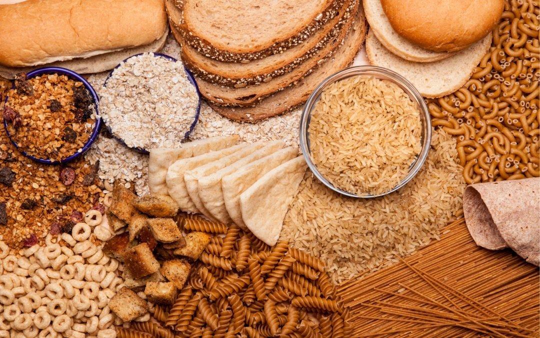 Manger des grains entiers peut aider à prévenir 5 problèmes de santé