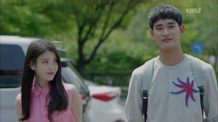 아이유 김수현 짝사랑에 대한 이미지 검색결과