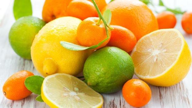 7 agrumes à essayer cet été: de l'orange sanguine au bouddha