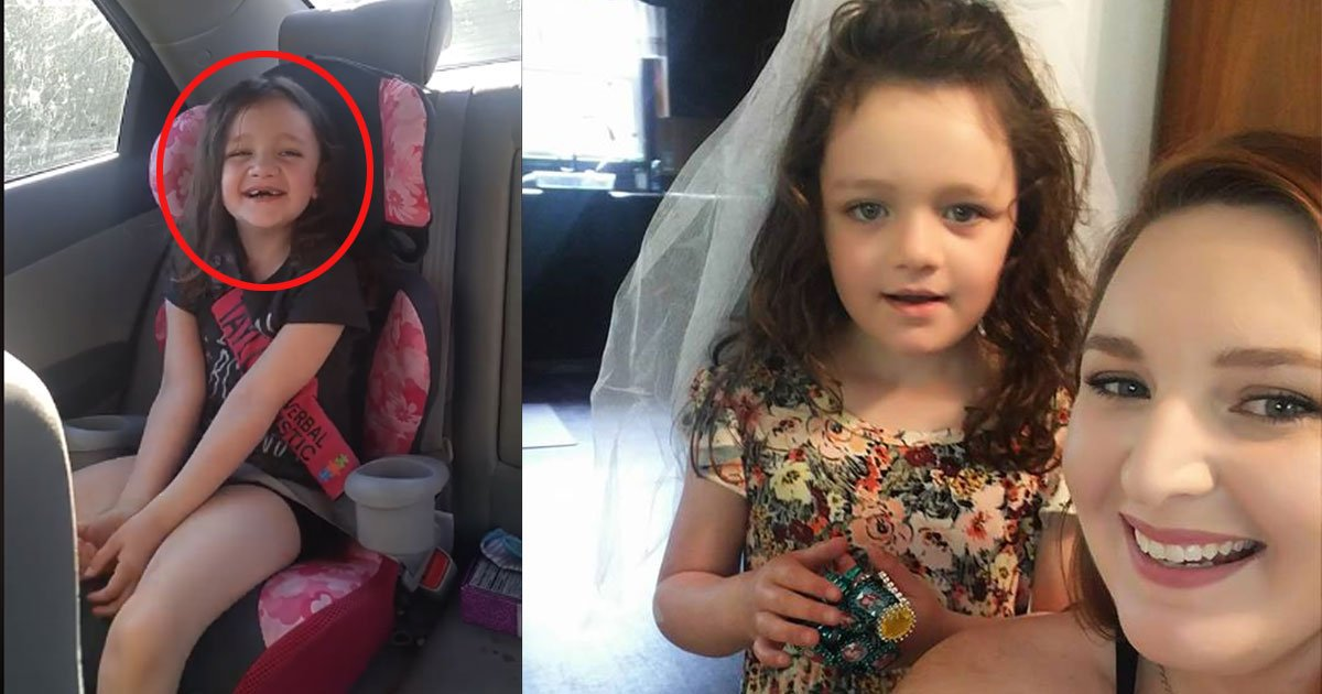 a mother had accepted that she would never hear autism daughters voice ever but then a miracle happened.jpg?resize=300,169 - A Mother Had Accepted That She Would Never Hear Her Autism Daughter's Voice Ever But Then A Miracle Happened!