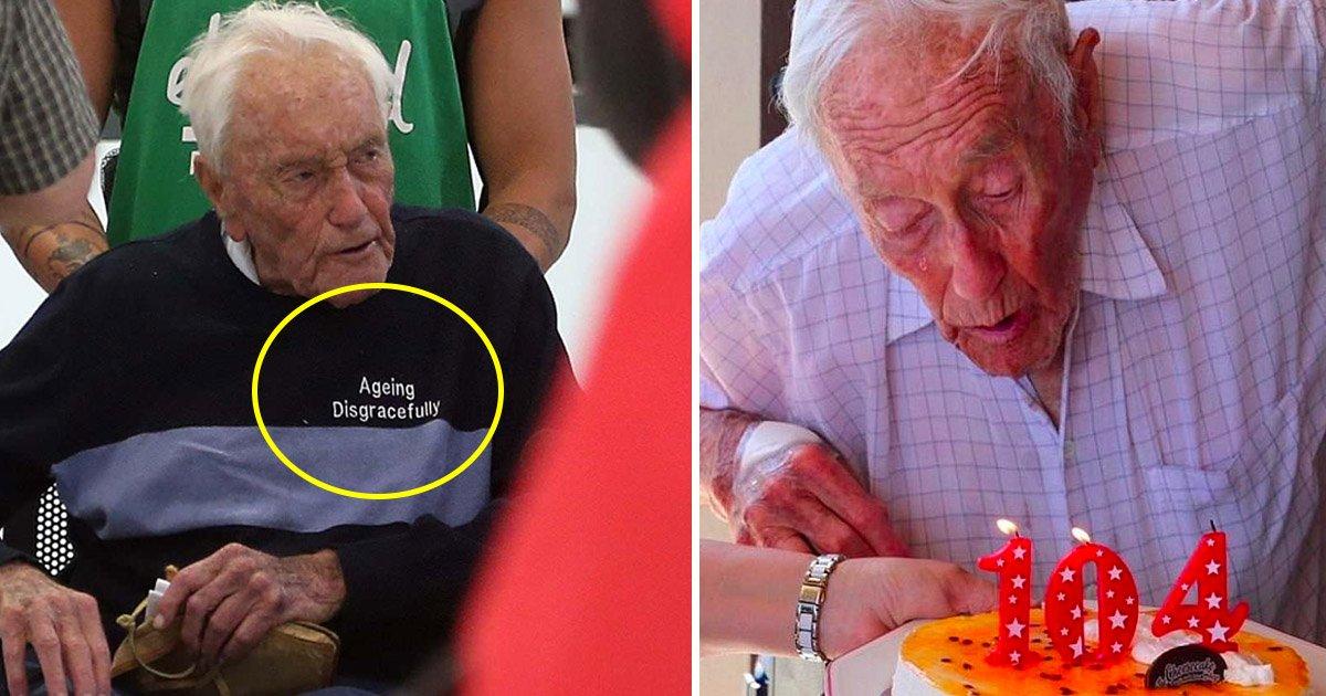 australia.jpg?resize=1200,630 - Le plus vieux scientifique australien est prêt à dire adieu à la vie en chantant 'L'Hymne à la joie'