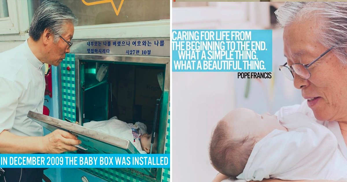 """babybox.jpg?resize=412,232 - The Real Story Of The Award-winning Documentary """"The Drop Box"""" Will Bring Tears To Your Eyes"""