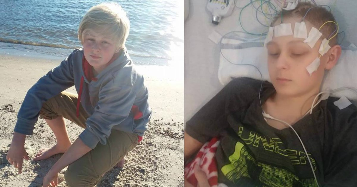back to life.jpg?resize=412,232 - 13-Year-Old Boy Pronounced Dead After Dune Buggy Crash, Comes Back To Life