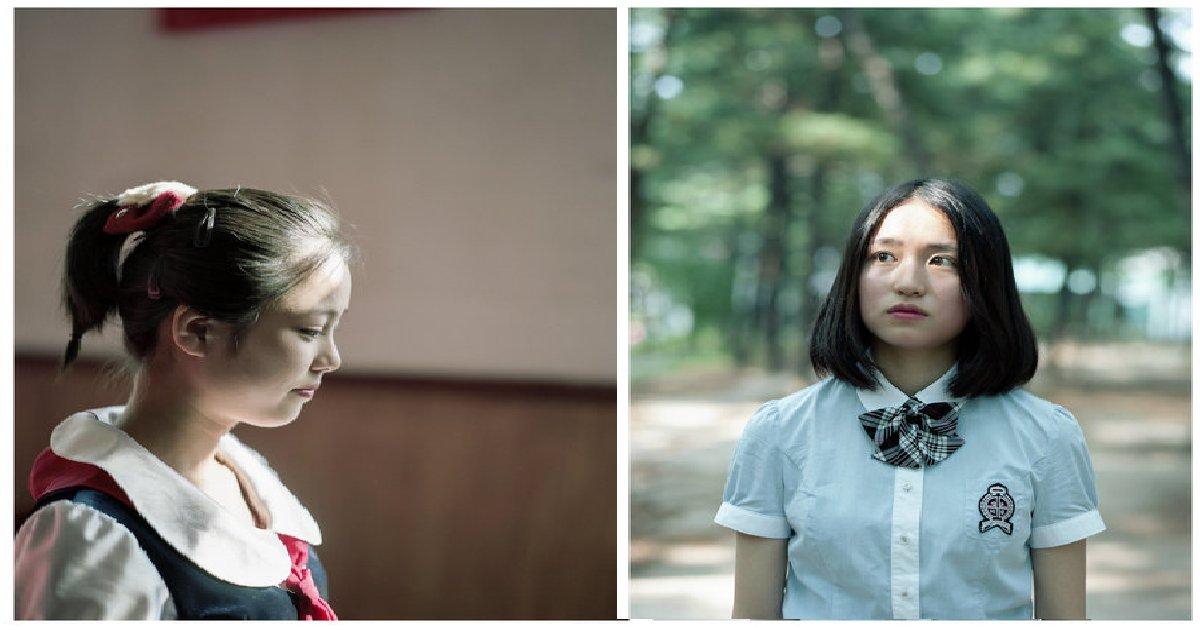 bbbb.png?resize=412,232 - 같은 구도에서 찍은 '남한' 과 '북한'의 일상 사진들