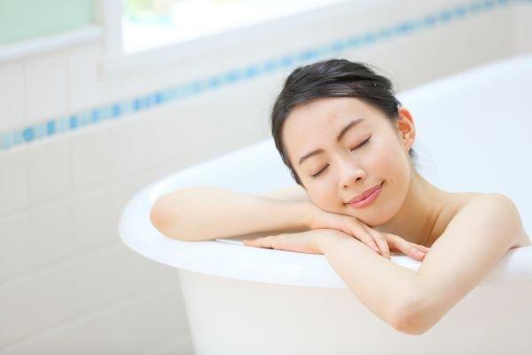 「お風呂に入る」の画像検索結果