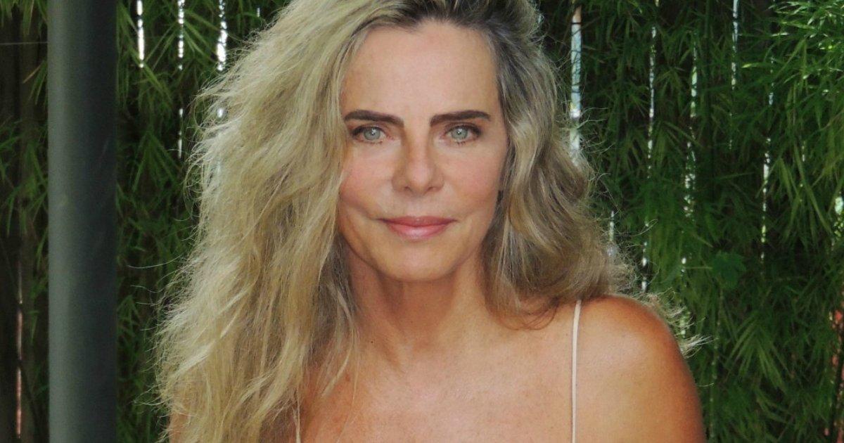 bruna lombardi.png?resize=1200,630 - Casada há 35 anos, Bruna Lombardi diz como sexo não deve ser