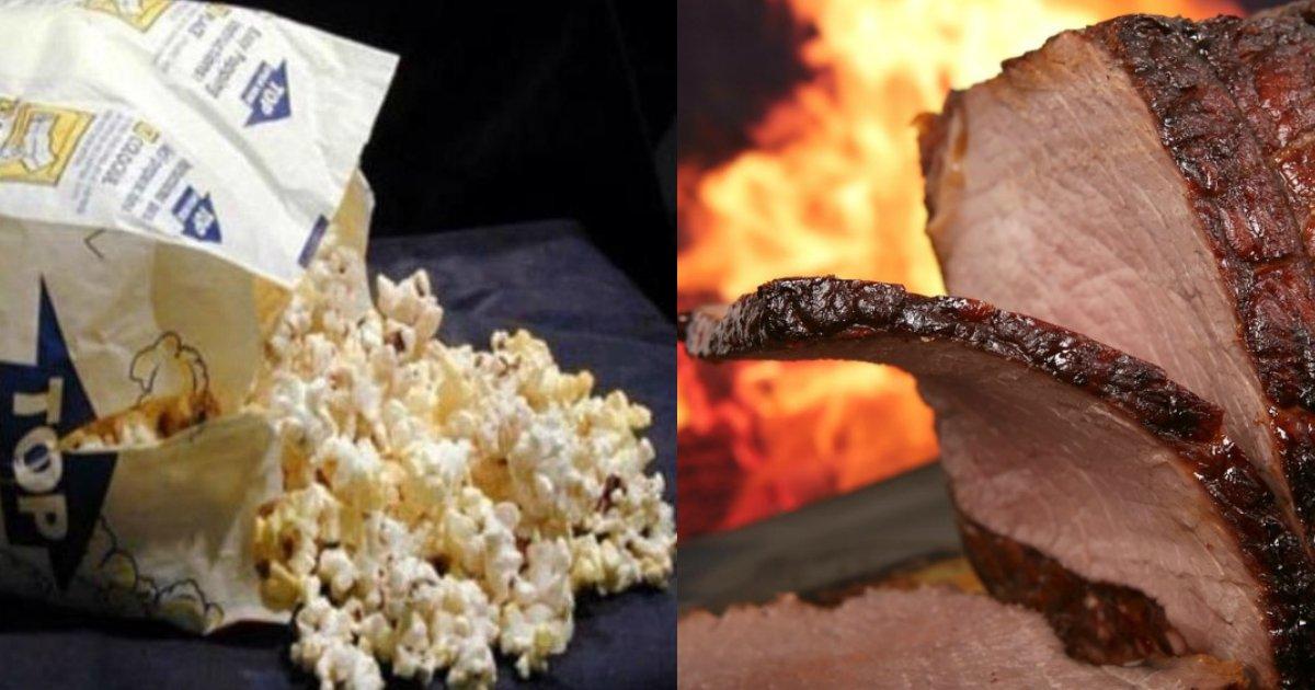 cancer causing foods.jpg?resize=300,169 - Top 7 alimentos causantes de cáncer que deberías dejar de consumir