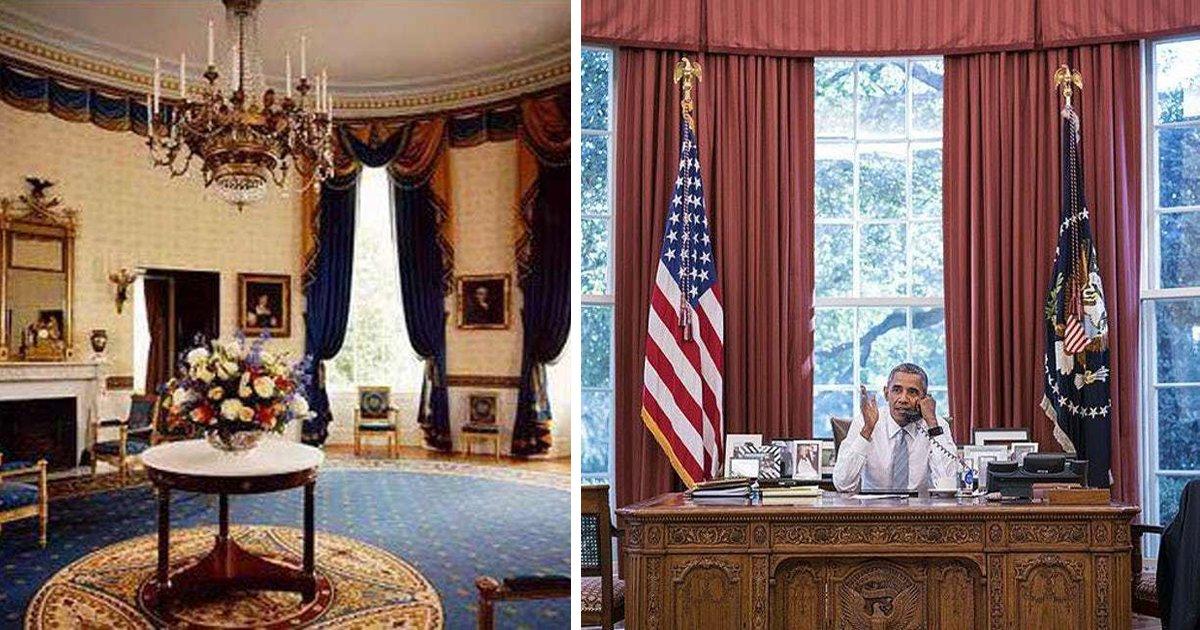 capa5 4.png?resize=1200,630 - Os 15 aposentos mais legais da Casa Branca e o que acontece neles